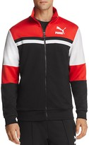 Puma Super T7 Color-Block Track Jacket