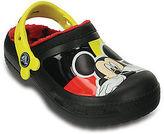 Crocs Creative MickeyTM Fuzz Lined Clog