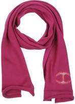 Just Cavalli Oblong scarves - Item 46527993