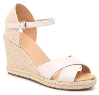 Nine West Joydyn 3 Espadrille Wedge Sandal