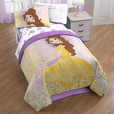 Disney Beauty and the Beast Comforter - Twin/Full