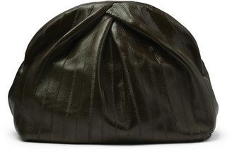 Tamara Mellon Shape Shift Clutch - Eel