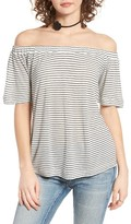 Articles of Society Women's Chica Off The Shoulder Top