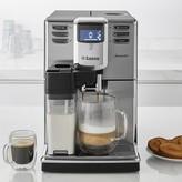 Saeco Incanto Super Automatic Espresso Machine with Milk Carafe, Stainless-Steel