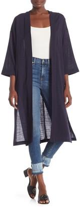 CODEXMODE Lightweight Long Kimono Duster