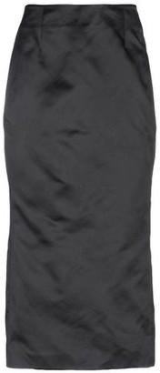 OLIVIER THEYSKENS 3/4 length skirt