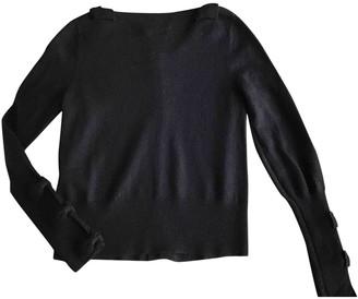 Juicy Couture Black Wool Knitwear for Women