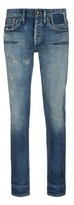 Denham Jeans 'Razor' slim fit distressed jeans