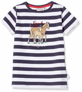 Salt&Pepper Salt and Pepper Girls' 03112266 T-Shirt