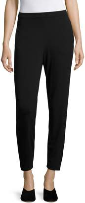 Eileen Fisher System Stretch Pants
