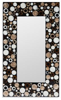 Bed Bath & Beyond Cooper Classics Woodland Mirror