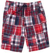 Gymboree Patchwork Shorts