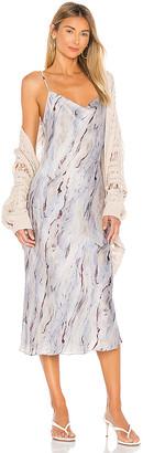 Amanda Uprichard Revel Dress