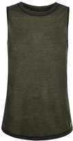 Sweaty Betty Demi Drape Yoga Tank