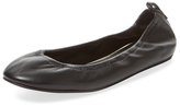 Lanvin Classic Leather Ballet Flat