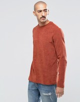 Weekday Towel Sweatshirt Reverse