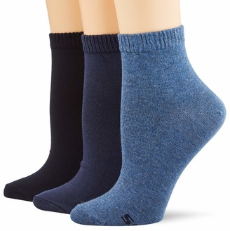 Skechers Socks Women's Sk42005 Ankle Socks