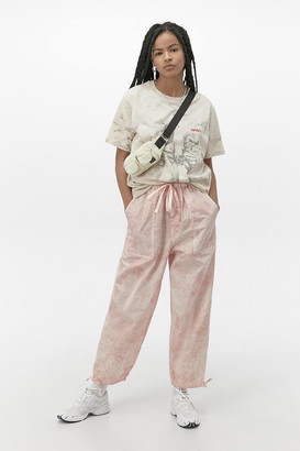 Urban Outfitters Tie-Dye Nylon Jogger Pant