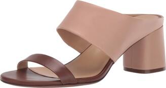 Naturalizer Womens Abbey Slides Mule