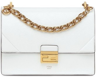 Fendi Chain Strap Shoulder Bag