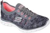 Skechers Deep Space Bungee-Lace Womens Sneakers
