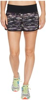 New Balance Impact 3 Shorts Print Women's Shorts