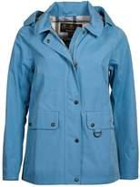 Barbour Blue Heaven Tramontane Waterproof Breathable Jacket - 10 uk