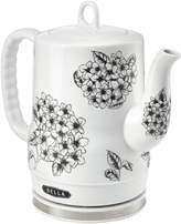 B.ella Floral-Print Electric Kettle