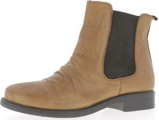 Andrea Conti Women's 1674535 Chelsea Boots