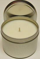 Euphoric Aromas Soy Candle in Tin 4 Oz Raspberry Sangria