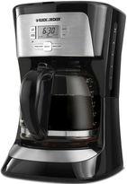 Black & Decker Black+Decker Coffee Maker
