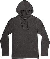 RVCA Men's Pick Pullover 2 Hoodie