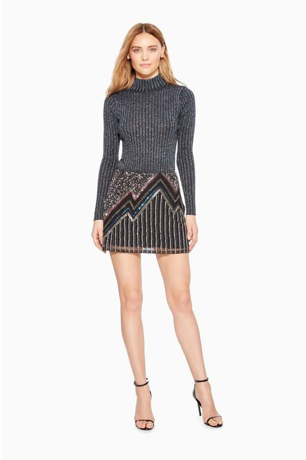 Corsica Beaded Skirt