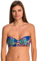O'Neill Swimwear Calypso Bandeau Bikini Top 8113331