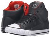 Converse Chuck Taylor® All Star® High Street Hi Leather (Little Kid/Big Kid)