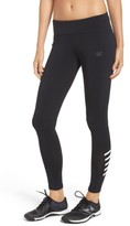 New Balance Women's Athletics Leggings