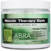 Abra Muscle Therapy Bath by 1lb Bath Powder)