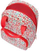 Cath Kidston Girls Medium Ditsy Print Backpack - Stone