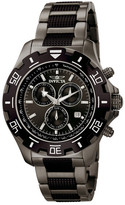 Invicta Men&s II Chronograph Watch