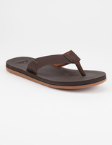 Quiksilver Coastal Oasis II Mens Sandals