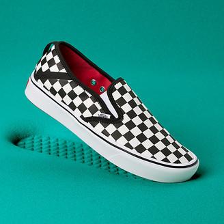 Vans ComfyCush Checkerboard Slip-On SF