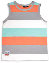 Preview Striped Muscle Tee