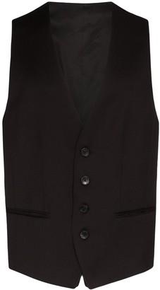 HUGO BOSS Wilson suit waistcoat