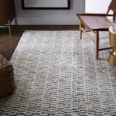 west elm Popcorn Wool Shag Rug