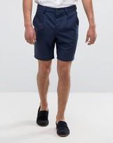 Jack & Jones Premium Skinny Tailored Shorts