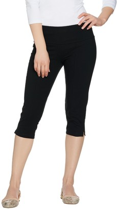 Women With Control Women with Control Regular Tummy Control Pedal Pushers