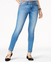 Flying Monkey Released-Hem Skinny Jeans