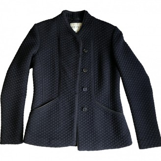 Reiss Navy Jacket for Women