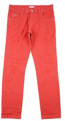 ARTIGLI Girl Denim trousers