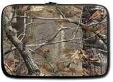 """Laptop Sleeve Fashionable Style Camouflage Camo Tree Theme Pattern Macbook, Macbook Air/Pro 13 Inch All 13"""" Laptop Notebook Computer Carrying Case Sleeve (two sides)"""